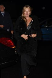 Kate Moss - Out in Paris 10/02/2021
