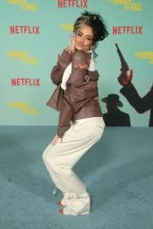 """Kehlani – """"The Harder They Fall"""" Special Screening in LA"""