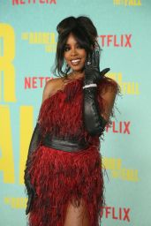 """Kelly Rowland – """"The Harder They Fall"""" Special Screening in LA"""