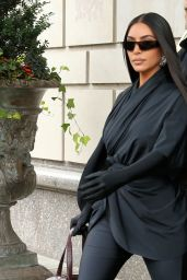 Kim Kardashian - Out in New York 10/05/2021