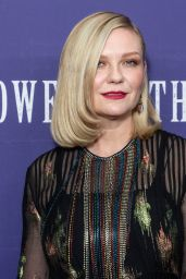 """Kirsten Dunst - """"The Power of the Dog""""  Premiere at 59th New York Film Festival"""