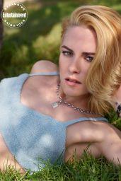 Kristen Stewart – Entertainment Weekly November 2021