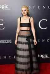 """Kristen Stewart – Neon's """"Spencer"""" Premiere in LA 10/26/2021"""
