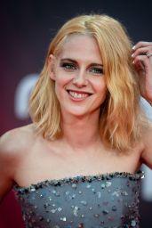 """Kristen Stewart - """"Spencer"""" Premiere at BFI London Film Festival 10/07/2021"""