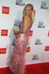 Kristin Chenoweth- New York City Ballet