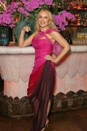 Kylie Minogue - Golden Vines Awards Dinner in London 10/07/2021