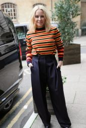 Kylie Minogue - Out in London 10/08/2021