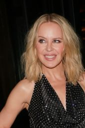 Kylie Minogue - Performs Live on The One Show at the BBC Studio in London 10/08/2021