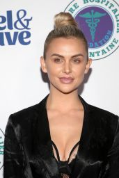 """Lala Kent – Travel With A Purpose"""" Fundraiser in West Hollywood 10/11/2021"""