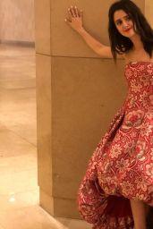 Laura Marano - Live Stream Video and Photos 10/12/2021