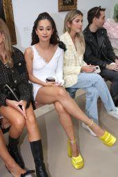 Lena Situations - Giambattista Valli Womenswear Spring/Summer 2022 Show in Paris 10/04/2021