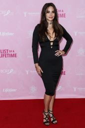 "Leticia Jimenez – ""List Of A Lifetime"" Premiere in Los Angeles 09/29/2021"