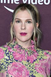 """Lily Rabe - """"The Tender Bar"""" Premiere in Los Angeles"""
