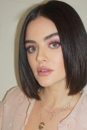 Lucy Hale Outfit 10/06/2021