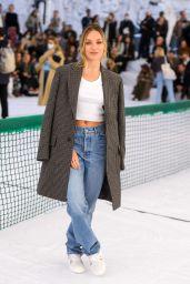 Maddie Ziegler - Lacoste Fashion Show in Paris 10/05/2021