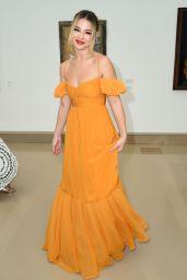 Madelyn Cline - Giambattista Valli Womenswear Spring/Summer 2022 Show in Paris 10/04/2021