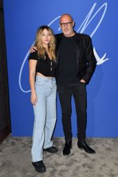 Madelyn Cline – Grey Goose x CR Fashion Book Party in Paris 09/30/2021