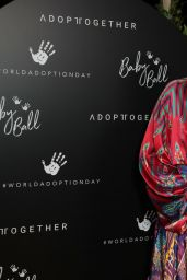 Malin Akerman - AdoptTogether