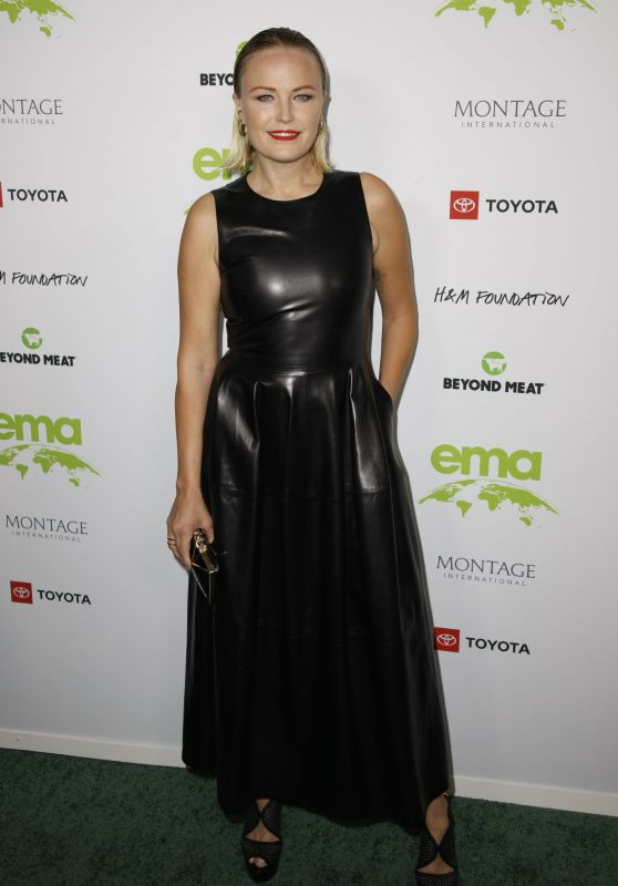 Malin Akerman – Environmental Media Association (EMA) Awards Gala in LA 10/16/2021