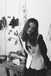 Meika Woollard – Maatsuyker Collection Summer 2021 (Part II)