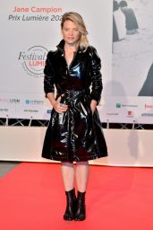 Melanie Thierry - 13th Lumiere Festival  Opening Ceremony in Lyon 10/09/2021