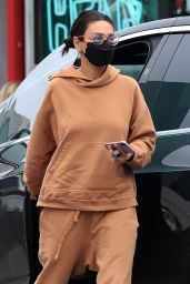 Mila Kunis - Out in Beverly Hills 10/06/2021