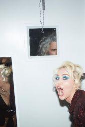 Miley Cyrus 10/12/2021