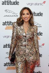 Myleene Klass – The Virgin Atlantic Attitude Awards in London 10/06/2021