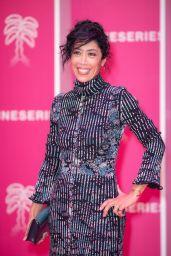Naidra Ayadi – Cannes International Series Festival Opening Ceremony 10/08/2021