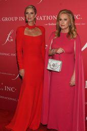 Nicky Hilton and Kathy Hilton – Fashion Group International Night Of Stars Gala in New York 10/13/2021