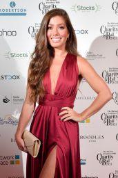 Nikki Sanderson - The Michael Josephson MBE Charity Ball 2021