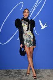 Olivia Culpo - Grey Goose x CR Fashion Book Party in Paris 09/30/2021