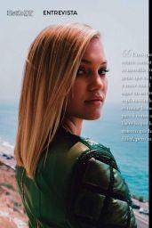 Olivia Holt - EstiloDF October 2021 Issue