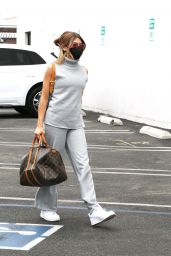 Olivia Jade Giannulli - Out in Los Angeles 10/06/2021