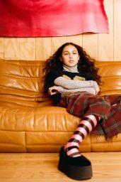 Olivia Rodrigo - Teen Vogue October 2021