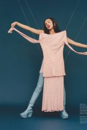 Olivia Rodrigo - Vogue Magazine Singapore October 2021 Issue