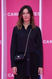 Ornella Fleury – Cannes International Series Festival Opening Ceremony 10/08/2021