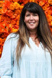 Patty Jenkins – 2021 Veuve Clicquot Polo Classic in Pacific Palisades
