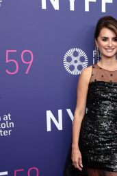 """Penelope Cruz - """"Parallel Mothers"""" Premiere at the 59th New York Film Festival"""