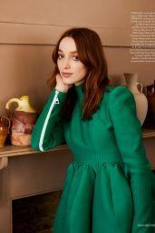 Phoebe Dynevor - Harper