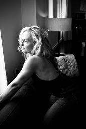 Rachael Harris - The Bare Magazine September 2021