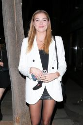 Rachel Hilbert Night Out Style - Craig
