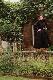 Rebecca Ferguson - WSJ. Magazine September 2021