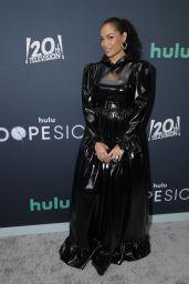 """Rosario Dawson - """"Dopesick"""" Premiere in NYC 10/04/2021"""