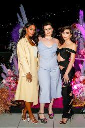 Rowan Blanchard – Pandora Me Collection Celebration in New York City 09/30/2021
