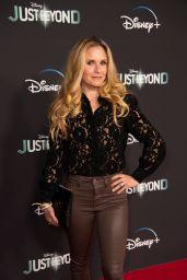 "Sally Pressman - ""Just Beyond"" Drive-In Premiere Event in LA"