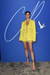 Sara Sampaio – Grey Goose x CR Fashion Book Party in Paris 09/30/2021