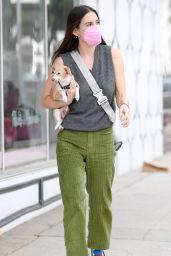 Scout Willis - Shopping in LA 10/07/2021
