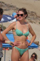 Shailene Woodley in a Bikini - Malibu 09/30/2021