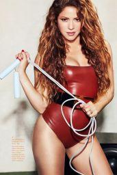 Shakira - Cosmopolitan Magazine US November 2021 Issue